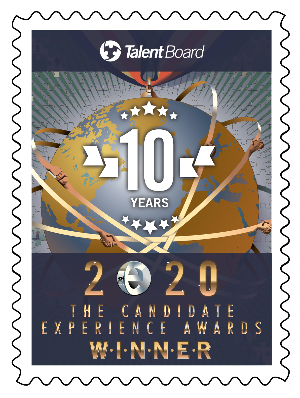2020 The Candidate Experience Awards