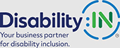 Disability Equality Index Best Place to Work Award