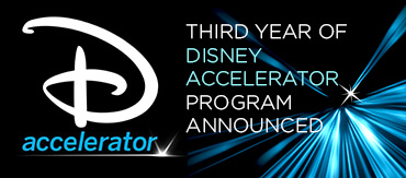 TWDC Announces Third Year of Startup Accelorator Program