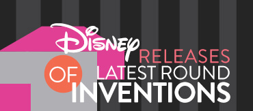 Disney Research Releases Latest Round of Inventions: