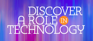 Discover a Role in Technology