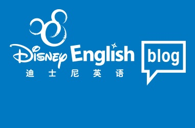 Visit the Disney English Blog