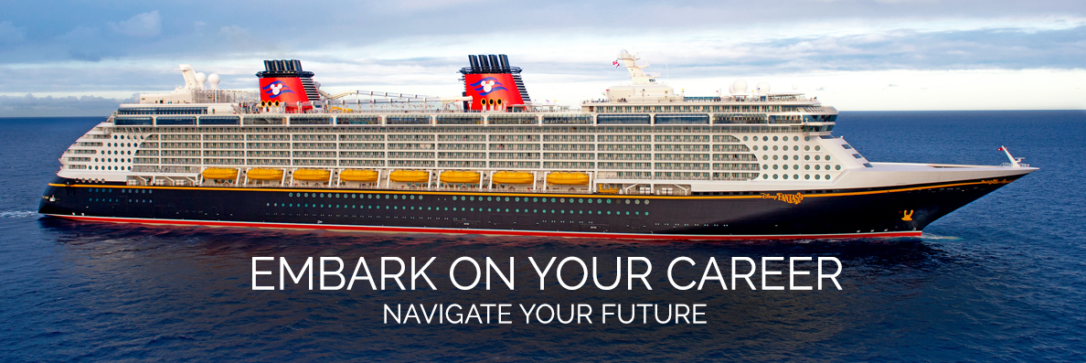 Disney Cruise Line jobs at DISNEY