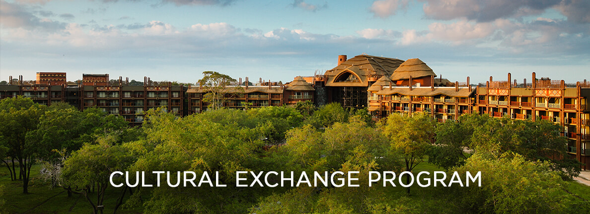 DAK Lodge - Cultural Exchange Program