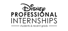 Disney Interns