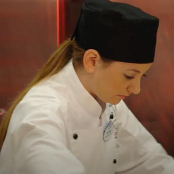 Discover the Disney Culinary Program (Video)
