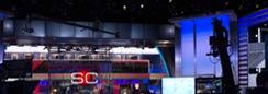 ESPN Newsroom