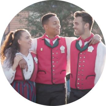 Disney International Programs (Video)