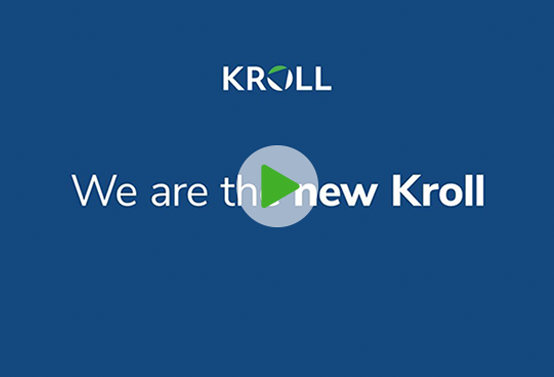 Learn more about Kroll