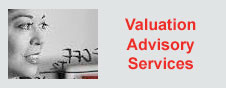 Valuation Advisory Services