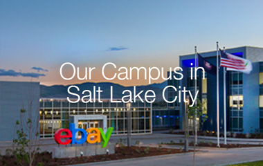 Our Campus in Salt Lake City