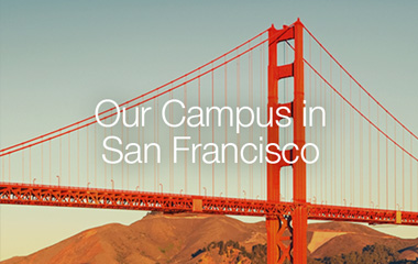 Our Campus in San Francisco