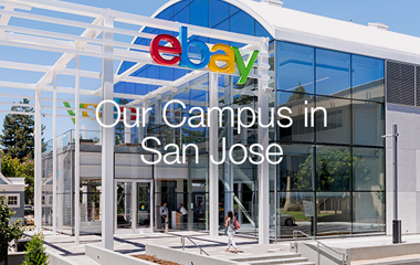 Our Campus in San Jose