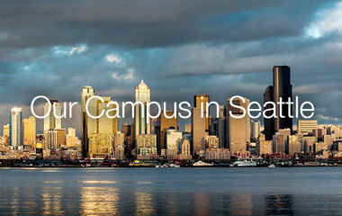 Our Campus in Seattle