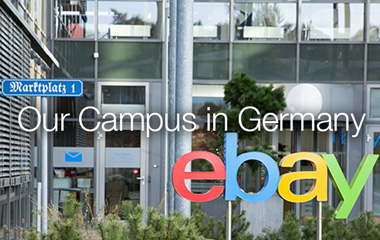 Our Campuses in Germany