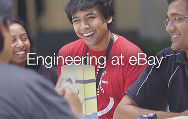 Engineering at eBay