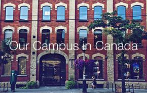 Campus Canada