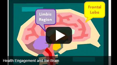 Video: Health Engagement and the Brain