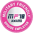 Military Friendly Spouse Employer