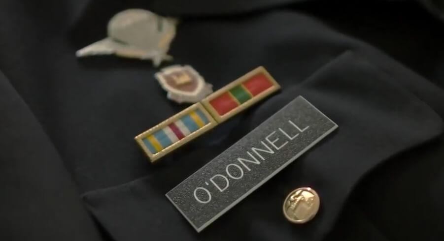认识8位退伍军人成为礼来公司员工的经历(视频)