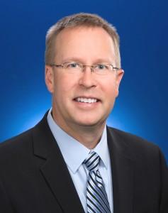 Blog author David Kendall, M.D.