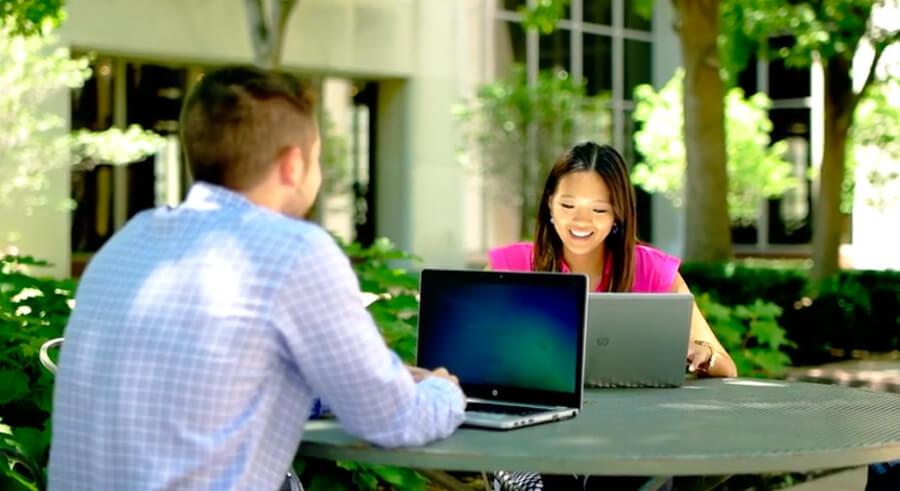 Employee Profile: STEM Internship (Video)
