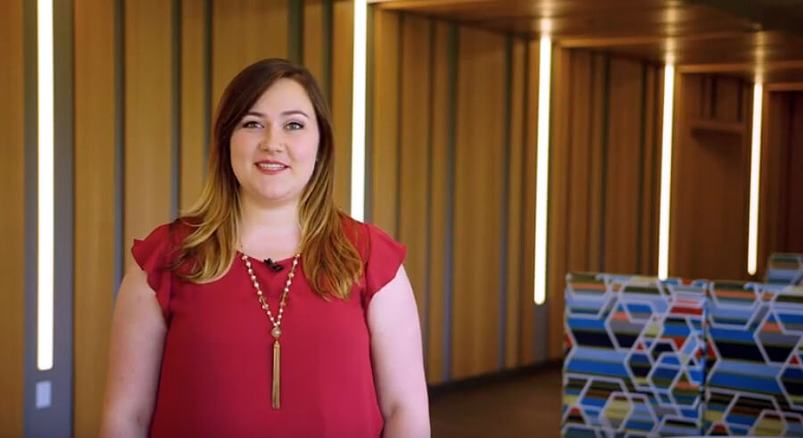 Employee Profile: Human Resources (Video)