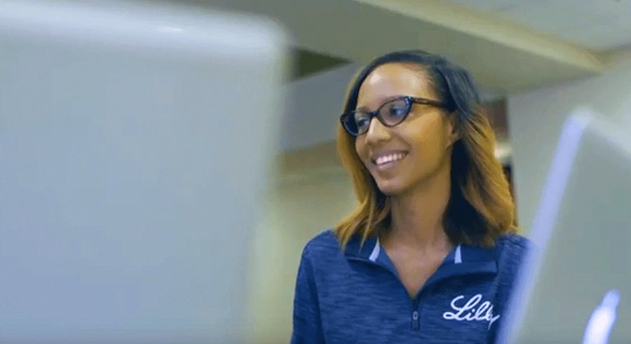 Employee Profile: Undergraduate Internship (Video)