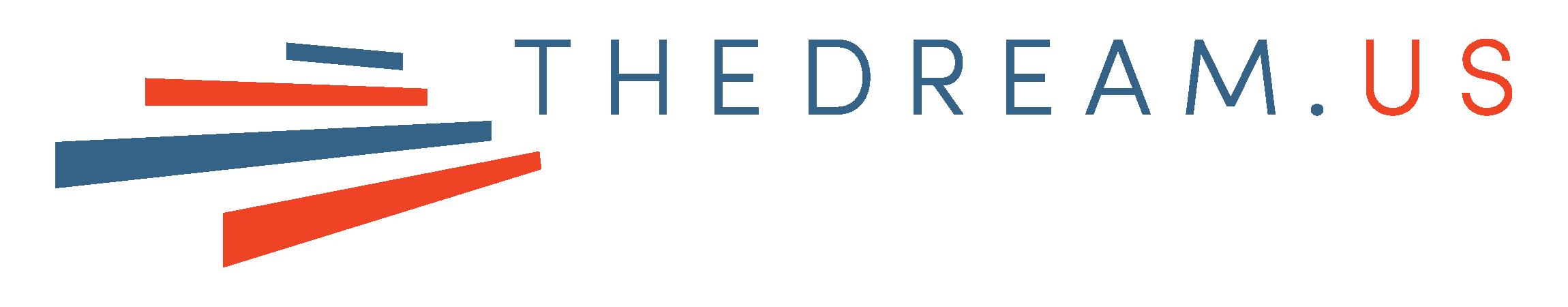 The Dream.US logo