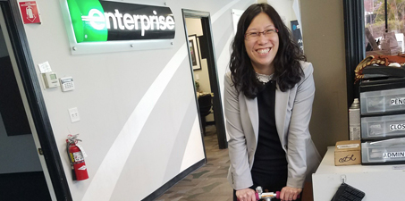 Employee Rewards And Benefits Jobs Careers At Enterprise