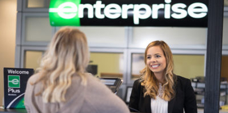 Search Entry-Level Jobs at Enterprise Holdings