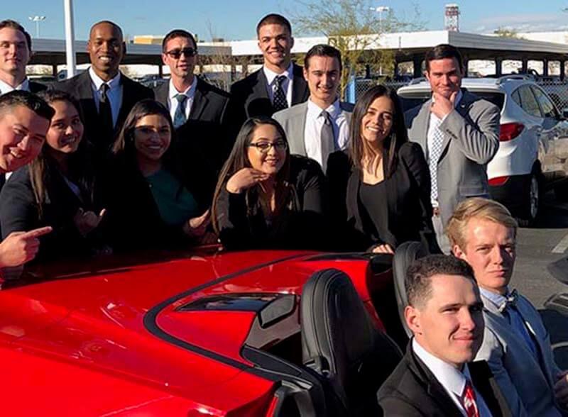 Nevada Group
