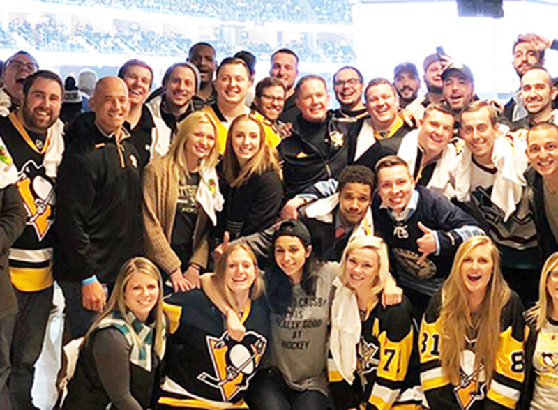 Pittsburgh Group