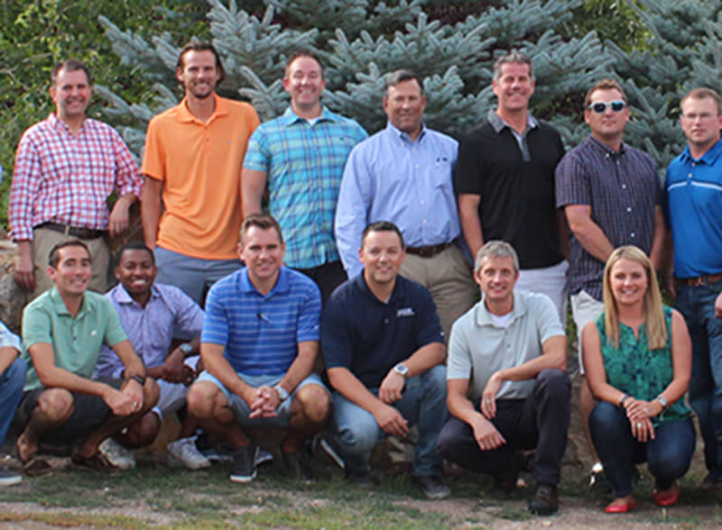 Utah/ So. Idaho Group