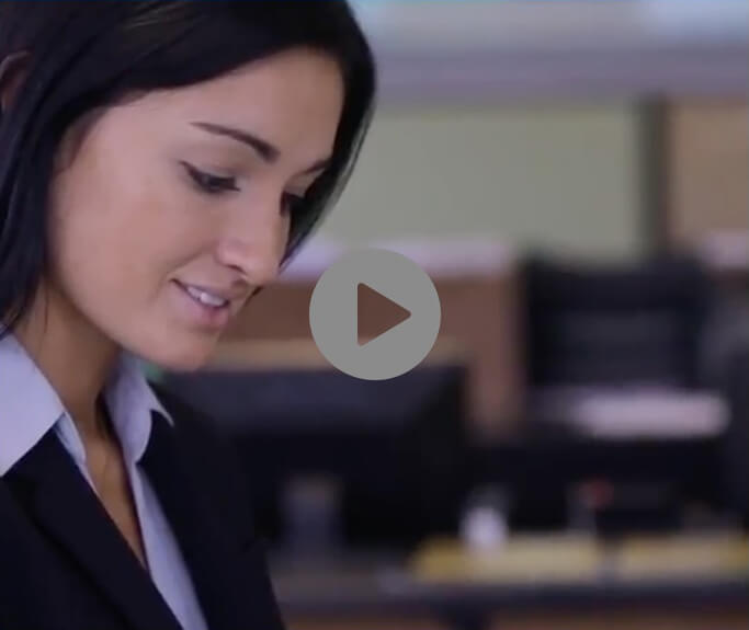 Abby - Enterprise Management Trainee (Video)