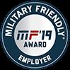 2019 GI Jobs Magazine - Military Friendly Employer