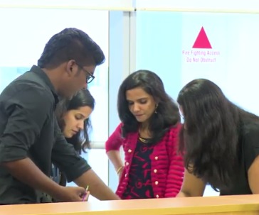 Epicor Careers India Video