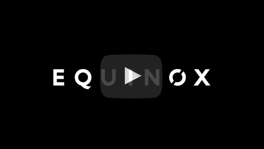 Equinox University Recruiting