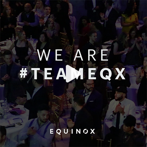 Equinox Sales Forum