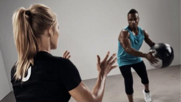 Movement, Nutrition, Regeneration