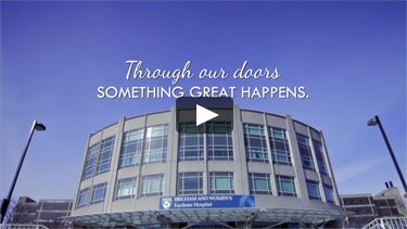 Through Our Doors Video - Brigham and Women's Faulkner Hospital