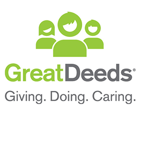 Great Deeds. Giving, Doing, Caring