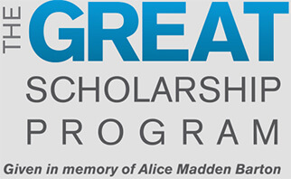 The great scholarship program