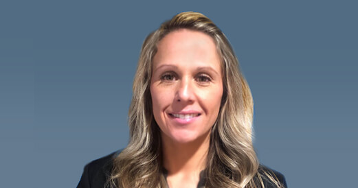 Heather Walburn, Client Services Manager IV