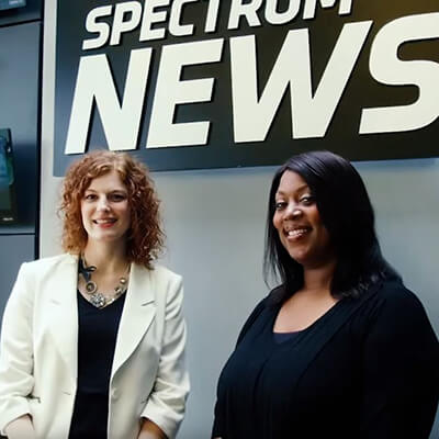 Behind the Scenes at Spectrum Networks