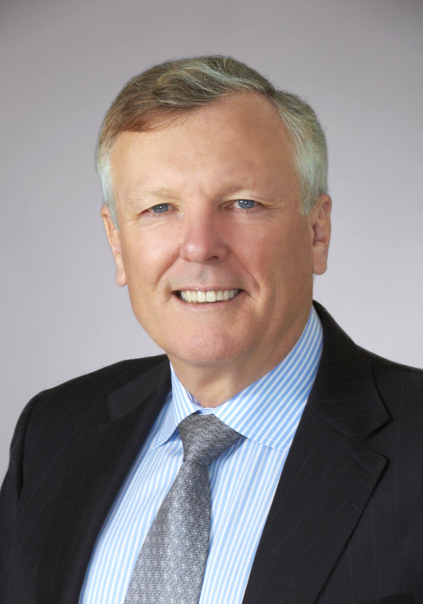 Tom Rutledge, Chairman and Chief Executive Officer