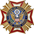 Seal of the Veterans of Foreign Wars of the United States