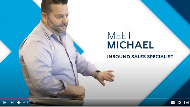 Inside sales video thumbnail