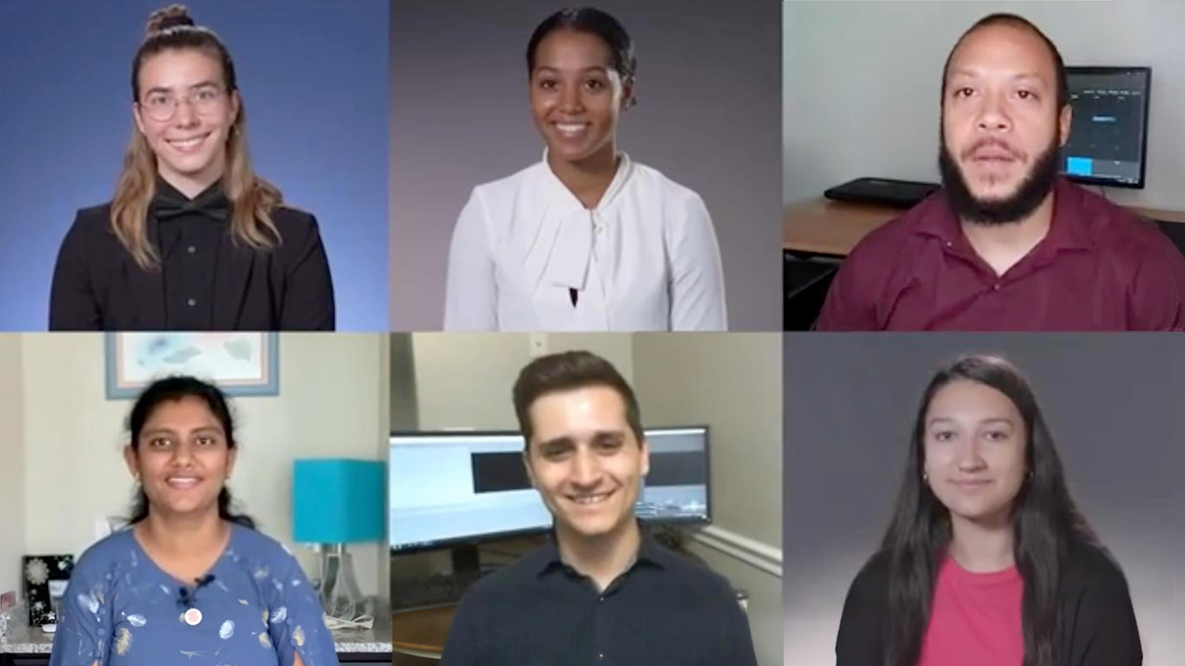 Video: Spectrum Intern Program