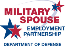 Military Spouse Employment Partnership - Department of Defense